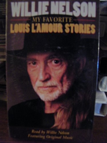 9781559351775: Willie Nelson More of My Favorite Louis L'Amour Stories
