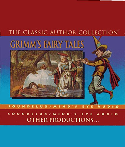 9781559352017: Grimm's Fairy Tales (The classic author collection)