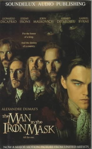 9781559352673: The Man in the Iron Mask