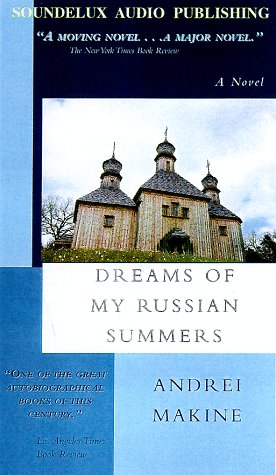 9781559353014: Dreams of My Russian Summers