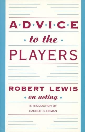 9781559360036: Advice to the Players