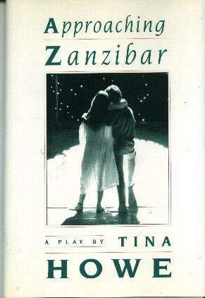 9781559360081: Approaching Zanzibar