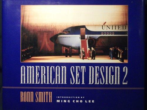 American Set Design 2: Smith, Ronn