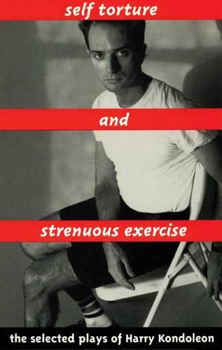 9781559360364: Self Torture and Strenuous Exercise