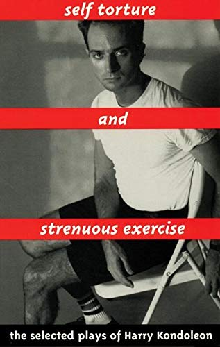 9781559360371: Self Torture and Strenuous Exercise