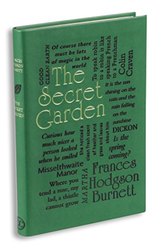 9781559360470: The Secret Garden: Based on the Novel by Frances Hodgson Burnett : Musical Book and Lyrics