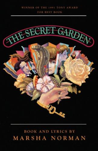 9781559360487: The Secret Garden: Musical Book and Lyrics