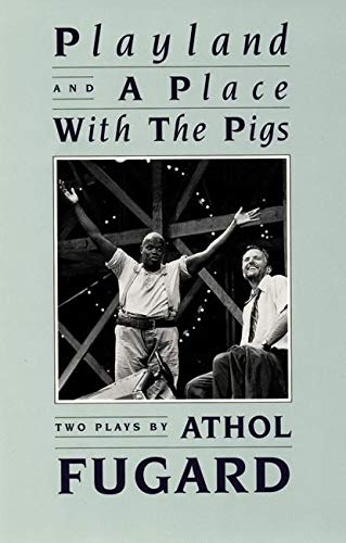 9781559360715: Playland and A Place with the Pigs