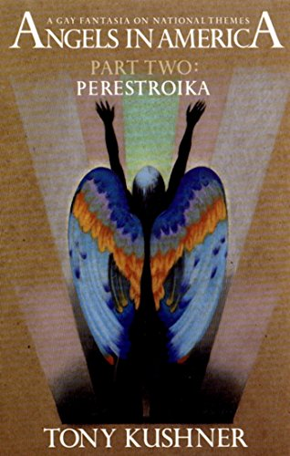 9781559360739: Angels in America, Part Two: Perestroika