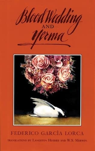 9781559360807: Blood Wedding and Yerma (TCG Translations)