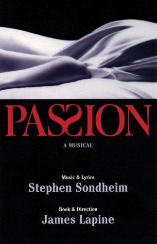 9781559360876: Passion