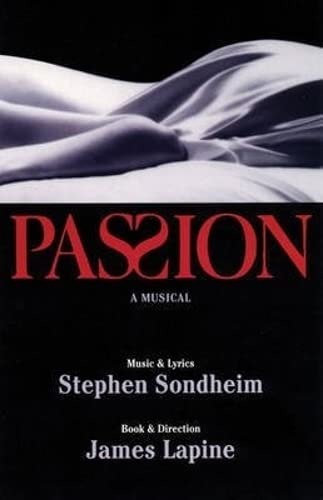 9781559360883: Passion