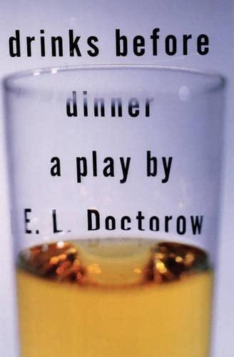 9781559361156: Drinks Before Dinner