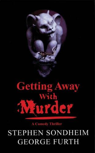 9781559361286: Getting Away with Murder