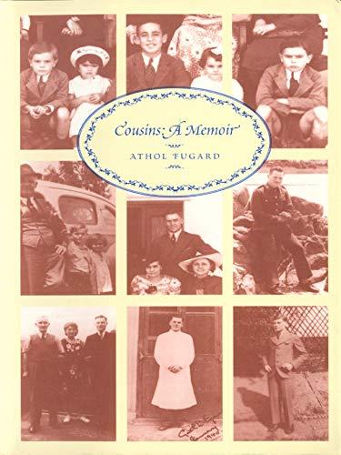 9781559361323: Cousins: A Memoir