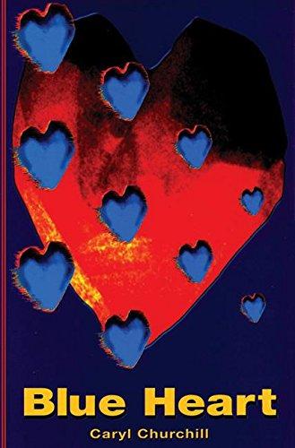 Blue Heart: Churchill, Caryl