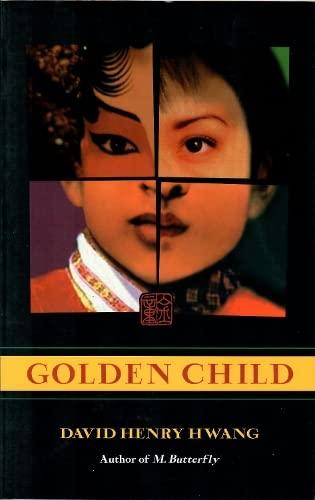 9781559361583: Golden Child