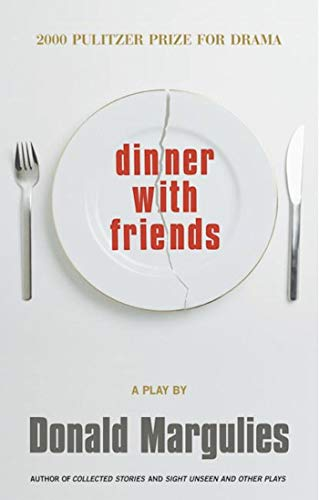 9781559361941: Dinner with Friends (TCG)