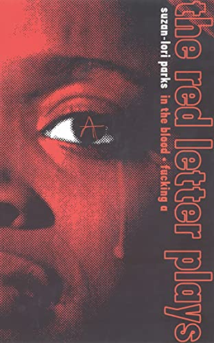 The Red Letter Plays (1559361956) by Suzan-Lori Parks