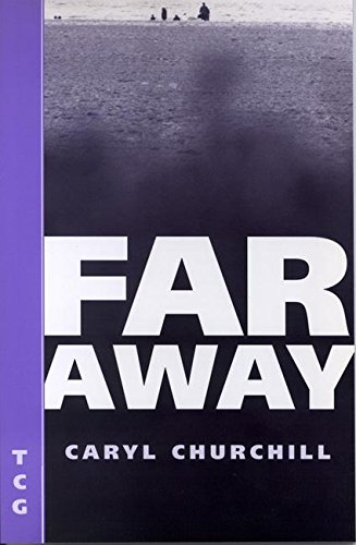 9781559361996: Far Away (Nick Hern Books Drama Classics)