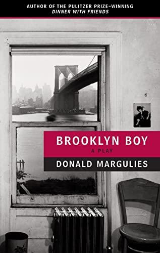 9781559362528: Brooklyn Boy (TCG Edition)