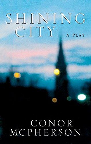Shining City: McPherson, Conor