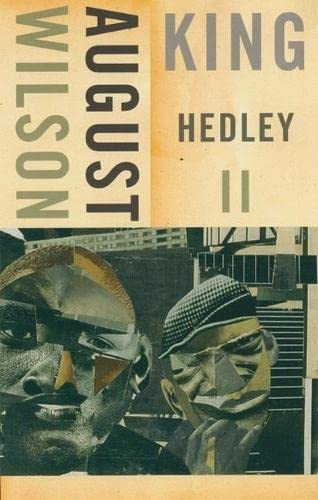 King Hedley II (9781559362603) by August Wilson