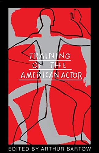 Training of the American Actor (Paperback)