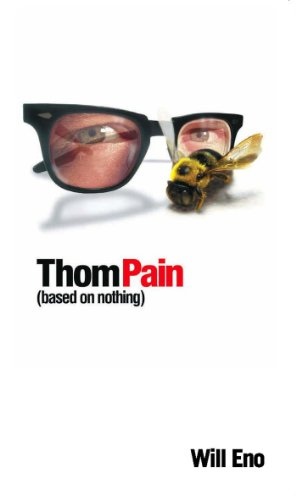9781559362757: Thom Pain (based on nothing) [TCG Edition]
