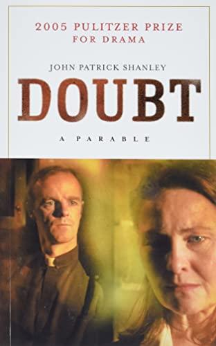 9781559362764: Doubt: A Parable