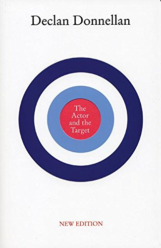 9781559362856: The Actor and the Target: New Edition