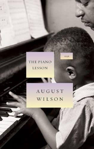9781559363006: The Piano Lesson (The August Wilson Century Cycle)