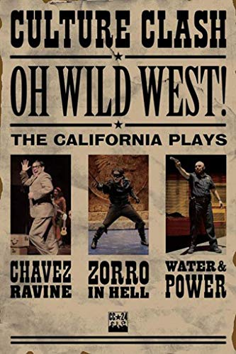 9781559363273: OH, WILD WEST!: Three New Plays