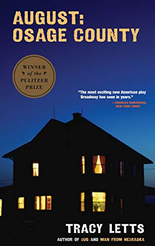 9781559363303: August: Osage County