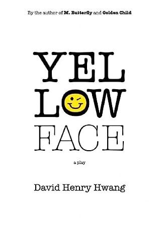 9781559363402: Yellow Face (TCG Edition)