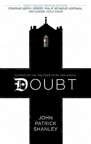 9781559363471: Doubt: A Parable
