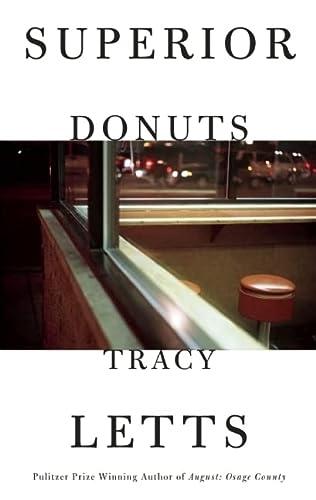 9781559363617: Superior Donuts (TCG Edition)