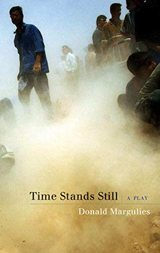 9781559363655: Time Stands Still (TCG Edition)