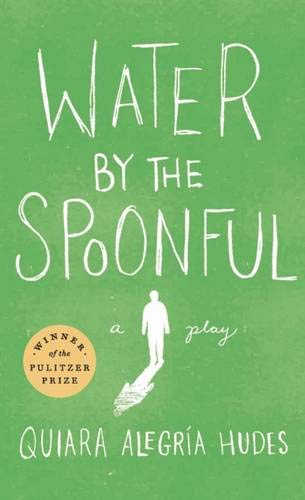 9781559364393: Water by the Spoonful