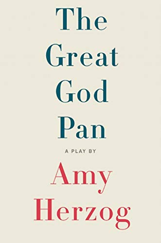 The Great God Pan Format: Paperback: Amy Herzog