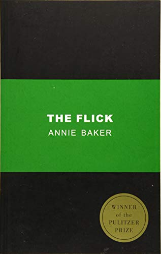 9781559364584: The Flick