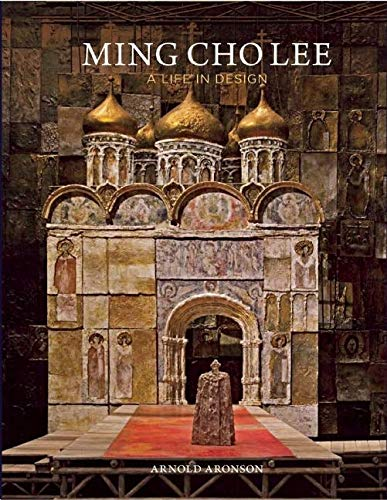 9781559364614: Ming Cho Lee: A Life in Design