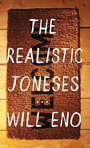 9781559364744: The Realistic Joneses