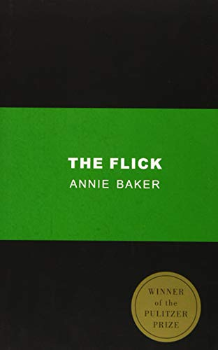 9781559364874: The Flick (TCG Edition)