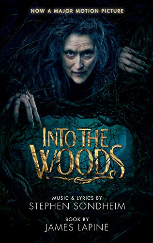 9781559364997: Into the Woods (Movie Tie-In Edition)