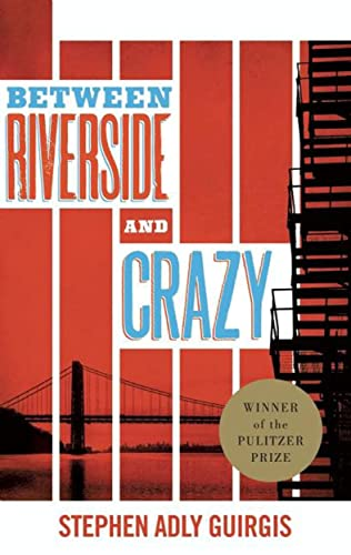 9781559365154: Between Riverside and Crazy (TCG Edition)