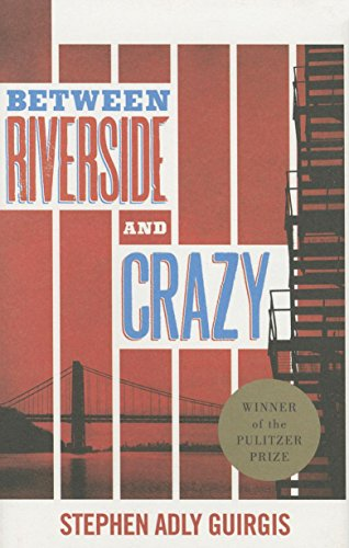 9781559365178: Between Riverside and Crazy (TCG Edition)