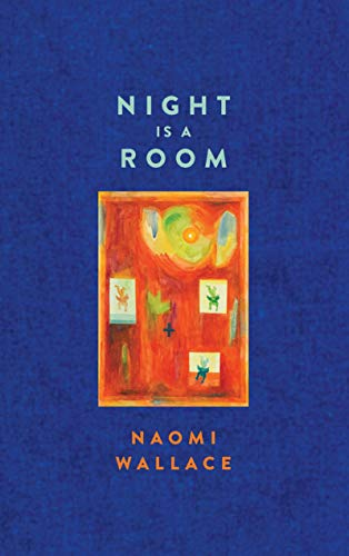 9781559365185: Night Is a Room (Tcg Edition)