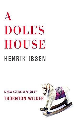 9781559365253: A Doll's House