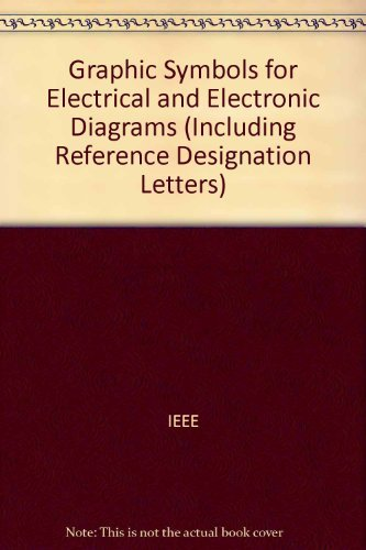 9781559374200: Graphic Symbols for Electrical and Electronic
